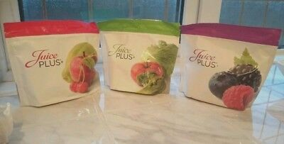Juice Plus Soft Chewables, Berry, fruit and veg, 3 x 120 pastilles from 06/18