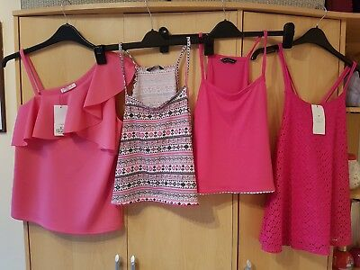Girls  Clothes Bundle Age 14 - New With Tags