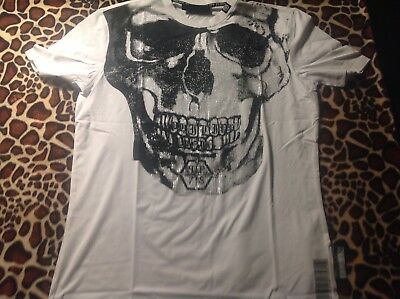 Philipp Plein Men NEUSTE KOLLEKTION Luxury Shirt 3XL=2XL