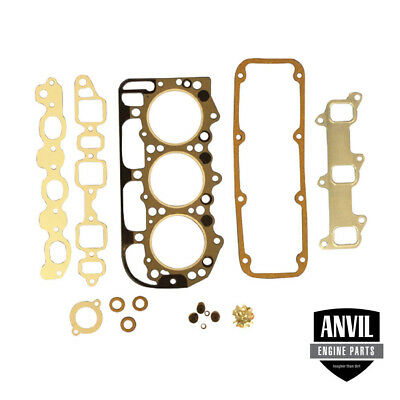 HEAD GASKET SET Repl. B1030 FITS FORD NEW HOLLAND 158 DIESEL 2000 2150 2300 2310