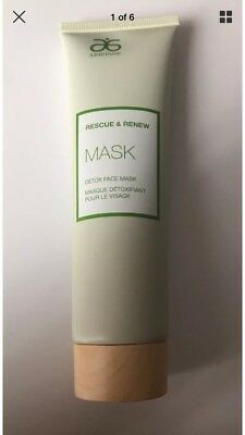 ARBONNE RESCUE AND RENEW - Detox Face Mask