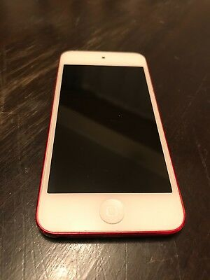 Apple iPod touch 5. Generation (PRODUCT) RED (32GB) (aktuellstes Modell)