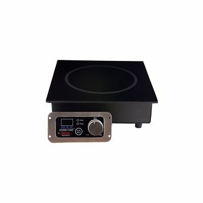 Spring USA SM-181R MAX Induction 1800 Watt Built-In Range