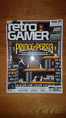 Retro Gamer Issue 77 - Prince of Persia