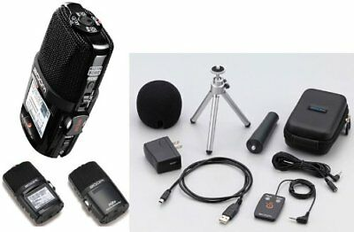 ZOOM H2n accessory (APH-2n) with a set handy recorder