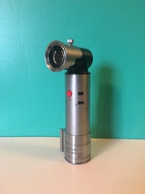 Vintage Canon Flash Unit-Y Japan - As-Is Not Tested - Body Is in Good Shape