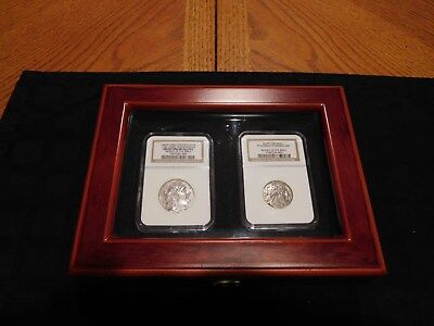 NGC Money of the Bible Coins - Greek-Syria and Egypt