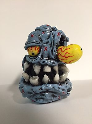 Gruesome Mess Tap Handle Shift Knob Sculpture