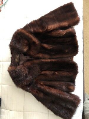 Cornelius fur Jacket