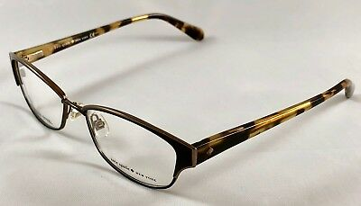 New KATE SPADE NEW YORK Ragan OP40 Women's Eyeglasses Frames 51-16-135