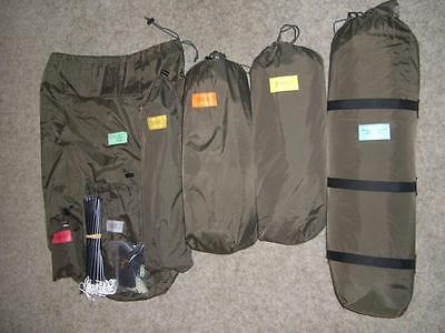 North Face ECWS ECWT Extreme Cold Weather Tent Military USMC New