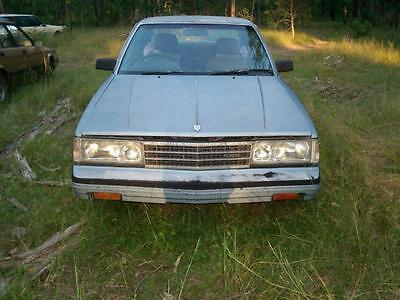 Toyota Corona ST141 RT142 WRECKING PARTS ONLY