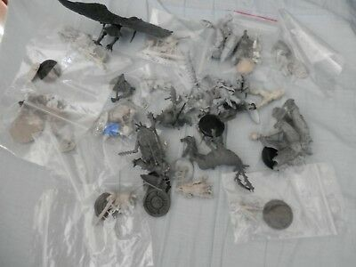 Mierce Miniatures, Scale75, Hasselfree and others - Resin minis for sale