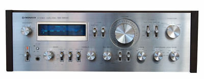 Pioneer SA 9800 Complete Restoration and Repair Service with Warranty