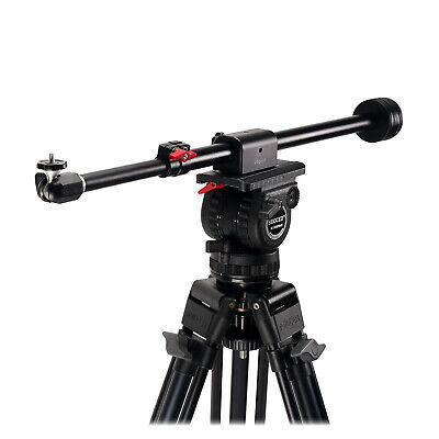 Proiam Flycam HD-3000 Handheld Video Stabilizer (Table Clamp and Quick Release)