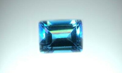 19thC Antique 3¼ct Topaz Ancient Greek Gem of Apollo Zeus Julius Caesar Augustus