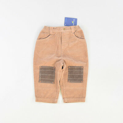 Pantalón color Marrón marca Sergent Major 18 Meses