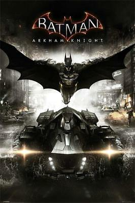 Batman Arkham Knight : Teaser - Maxi Poster 61cm x 91.5cm new and sealed