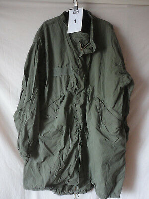 US SHELL-Parka / Parka Extreme Cold Weather , Gr. SMALL - REGULAR