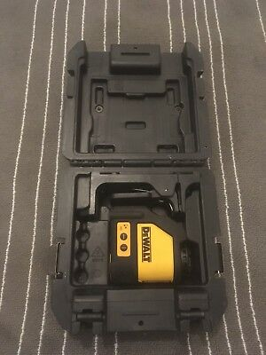 dewalt laser level DW088