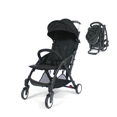 Lightweight Baby Stroller Pram Easy Fold Yoyo Travel Carry on Plane 2018