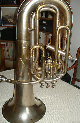Bariton, Tuba in F, Bb