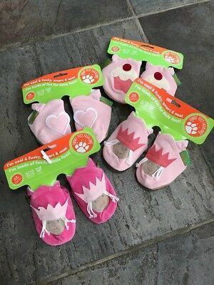 Job Lot Wholesale Lot Of Baby Girl Shoes By Funky Feet Fashions