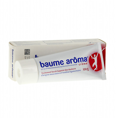 Créme Baume Aroma Douleur Musculaire & Tendino-Ligamentaire 100G