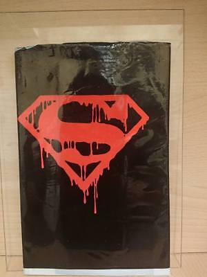 Superman 75 Special Collector edition- The death of Superman.
