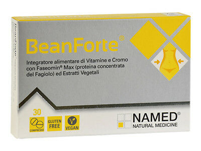 Named Bean forte 30 compresse