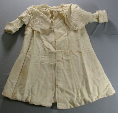 Antique Edwardian Child's Coat