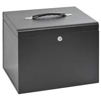 0604-4S - Personal File or Utility Box