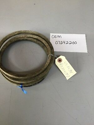 Genuine  AIP Replacement PIX Belt for ARIENS//GRAVELY A-07242200 07242200