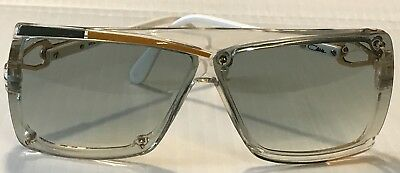 Vintage CAZAL Model 859 Color 276 SUNGLASSES Made In West Germany Excellent