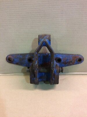 Fordson Super Major Tractor New Performance Top Link Bracket,Ford County DOE