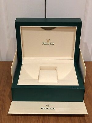 Rolex Box Rolex Wave Watch Box New
