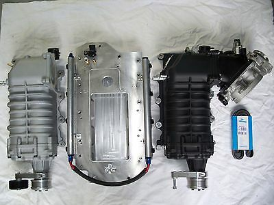 LS1 Supercharger Kit