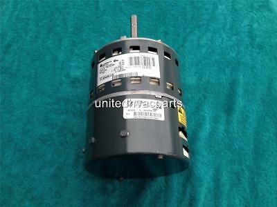 CARRIER BRYANT ECM 2.0 blower motor & controller mod ...