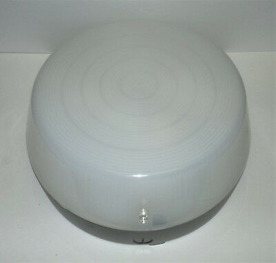 New Old Stock Coughtrie CPS 213 Weatherproof Bulkhead Wall/Ceiling Light A120