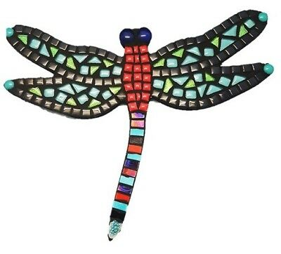 Mosaic Dragonfly Kitset -Perfect for beginners