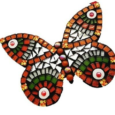 Mosaic Tropical Butterfly Kitset - Small-Great for beginners