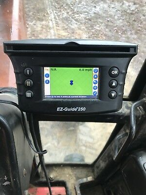 ez guide 250 guidance system
