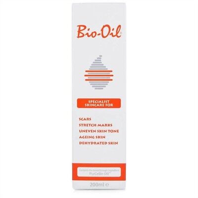 Bio-Oil Pure Skincare Oil 125 ml  Size Available -Free Delivery