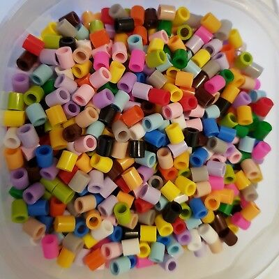 5mm 1000pcs Perler Hama Fusion Beads