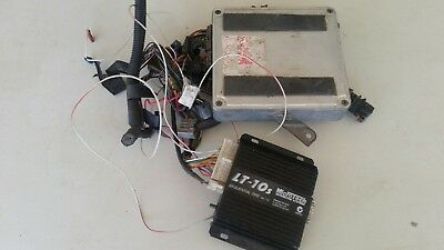 1991-1999 Toyota MR2 sW20 ecu 3s-gt and micro tech system.