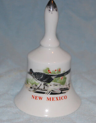 Porcelain Bell New Mexico, Collectible