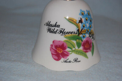Porcelain Bell Alaska, Collectible