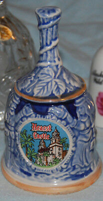 Porcelain Bell Hearst Castle, Collectible