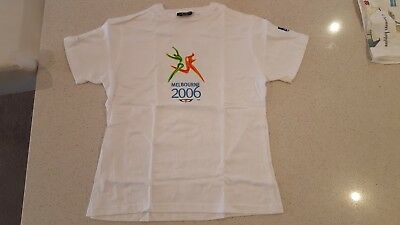 Melbourne 2006 Commonwealth Games - T-shirt – Size M (and S) - New