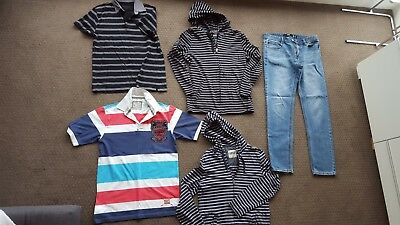 Bulk lot of used mens clothes – Medium size